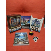 Ps3 - Epic Mickey 2 - Collector