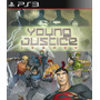Young Justice: Legacy Ps3