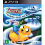 Adventure Time O Segredo Do Reino Sem Nome Ps3