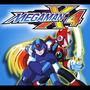 Mega Man X4 + X5 Ps1 Classic # Ps3 C/ Garantia Reinstalação