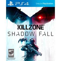 Killzone Shadow Fall Ps4 Português-br Primaria (codigo Psn)!