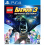 Lego Batman 3: Beyond Gotham Ps4 Portugues Original Lacrado