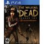 The Walking Dead - Season Two - Telltale - Playstation 4