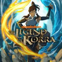 The Legend Of Korra # Ps4 1ª # Não Compre, A L U G U E!