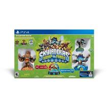 Skylanders Swap Force Starter Pack Ps4 - Playstation 4