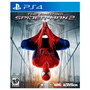 The Amazing Spider Man 2 - Ps4 - Lacrado - Homem Aranha 2