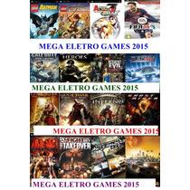 Mais De 50 Patchs Games Especiais P/ Psp 1000 2000 3000 E Go