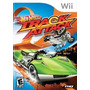 Jogo Hot Wheels Track Attack Original E Lacrado Para Wii