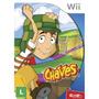 Jogo Chaves Original E Lacrado Para Nintendo Wii