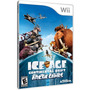 Game Wii Ice Age Continental Drift Arctic Games Fretegrátis