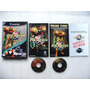 Game Cube: Metroid Prime Completo + Bonus Disc!! Raríssimo!!