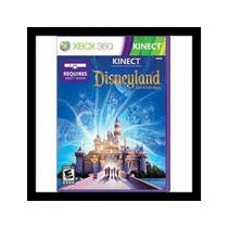 Kinect Disneyland Adventures Xbox 360 Frete Grátis