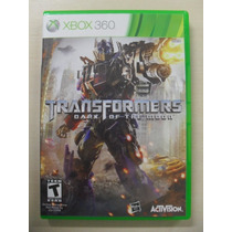 Transformers Dark Of The Moon Sedex A Partir De R$ 9,99