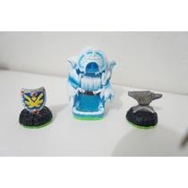Adventure Pack Empire Of Ice - Skylanders Spyro