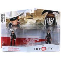 Kit Disney Infinity Play Set Pack: Lone Ranger Xbox 360