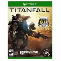 Titanfall Legendas Em Português - Jogo Xbox One