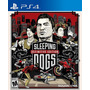 Sleeping Dogs Definitive Edition Ps4 Primária