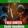 Shadow Of Mordor Digital + 1 Dlc Grátis