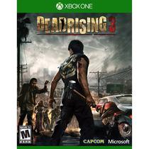 Dead Rising 3 - Jogo Em Português Exclusivo Para Xbox One