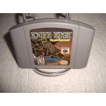 Knife Edge P/ Nintendo 64