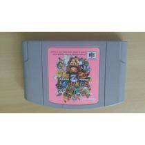 Mario Party 2 - Nintendo 64 - Original - Jp