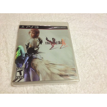 Final Fantasy Xiii-2 - Lacrado