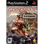 Patch Deus Da Guerra - God Of War 1 / Português Ps2