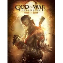 God Of War Iv Ascension Português - Para [ps3] Original