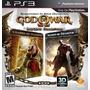 God Of War Origins Collection- Ps3 Via Card Psn