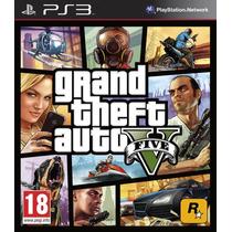Gta 5 Grand Theft Auto V Ps3