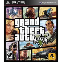 Gta V-grand Theft Auto V Legendado Pt Br Para [ps3] Original