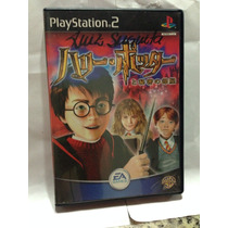 Vd De Play 2 Original Harry Porter