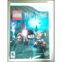Lego Harry Potter Years 1-4 Nitendo Wii