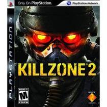 Ps3 - Killzone 2 - Em Português