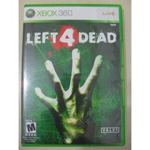 Left 4 Dead - Original - Sedex A Partir De R$ 9,99
