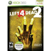 Left 4 Dead 2 - Legendas Em Português - Original