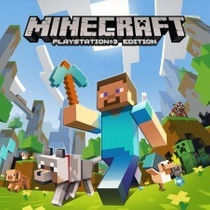 Minecraft Ps3 Edition - Ps3 - Português