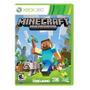 Minecraft Para Xbox 360 Mania Virtual