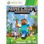 Minecraft Xbox360 Original