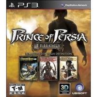 Jogo Americano Para Ps3 Prince Of Persia Trilogy 3d Hd