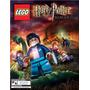 Lego Harry Potter: Year 5-7 Em Português - Ps3 Código Psn)