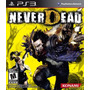 Game Ps3 Neverdead