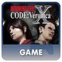 Resident Evil Code Veronica X Hd - Re # Ps3 # C/ Garantia