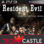 Resident Evil Hd Remaster ] 100% Positivos [ Techcastle