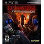 Resident Evil Operation Racoon City Ps3 Pronta Entrega