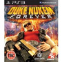 Ps3 * Duke Nukem Forever Lacrado * Pode Retirar Em Mãos * Rj