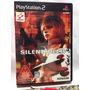 Cd De Play 2 Original Silent Hill 3 ( Audio Em Ingles )