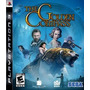 The Golden Compass - A Bússula De Ouro Ps3