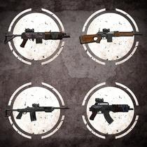Novas Armas The Last Of Us Dlc Tlou Ps3 Playstation 3