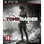 Tomb Raider 2013 Ps3 Português Original Pronta Entrega